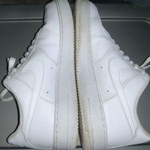 Nike AirForce 1 sneakers